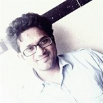Jatin Satish from Shorshe Online