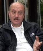 Anupam Kher from Shorshe Online