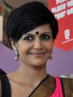 Mandira Bedi from Shorshe Online