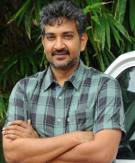 S Rajamouli from Shorshe Online