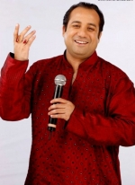 Rahat Fateh Ali Khan from Shorshe Online