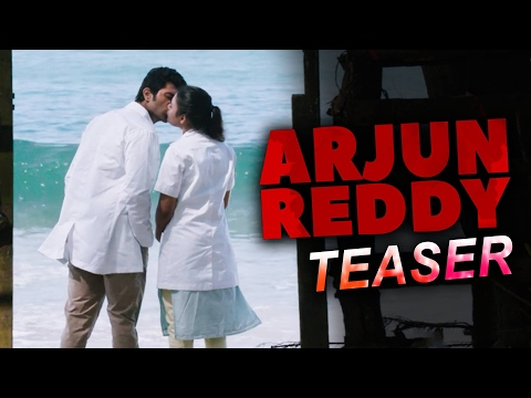 UpcomingArjun Reddy