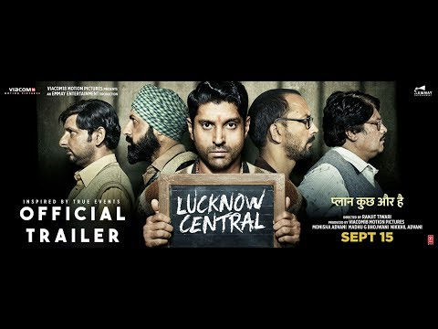 UpcomingLucknow Central
