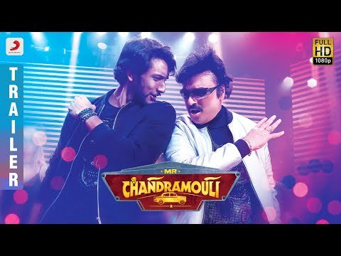 UpcomingMr. Chandramouli