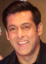 Salman Khan from Shorshe Online