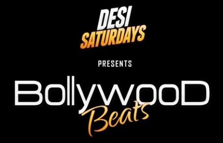 Desi Saturdays : BOLLYWOOD BEATS - A Weekly Saturday Night DesiParty Featuring NYC's Finest Dj Harsh