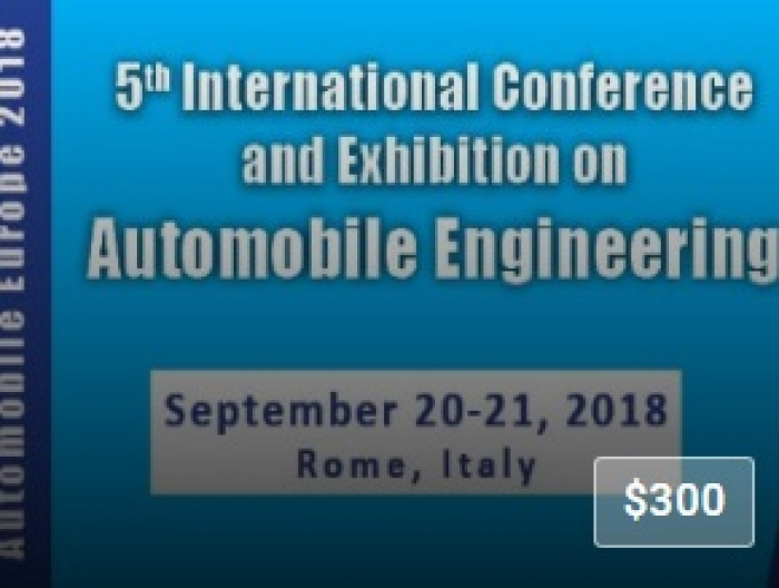 Automobile Conferences
