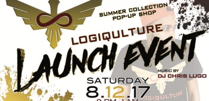 LOGIQULTURE Launch & Pop- Up Event