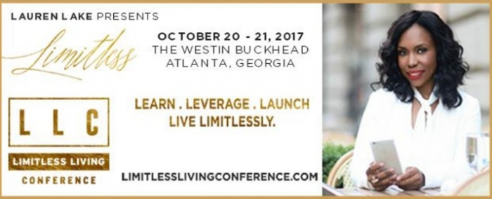 Limitless Living Conference