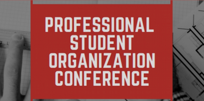 Professional Student Organization Conference