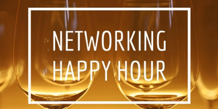 NAWMBA Houston Networking Happy Hour