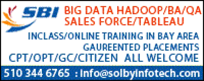 BUSINESS ANALYST TRAINING CLASSES AND GAURANTEED JOB PLACEMENT