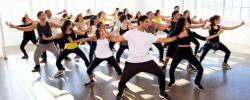 Jersey City, NJ - BollyX Instructor Certification Training